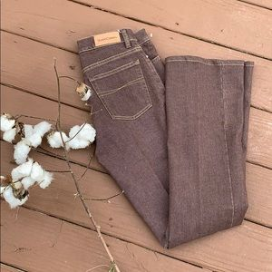 Henry cottons brown jeans
